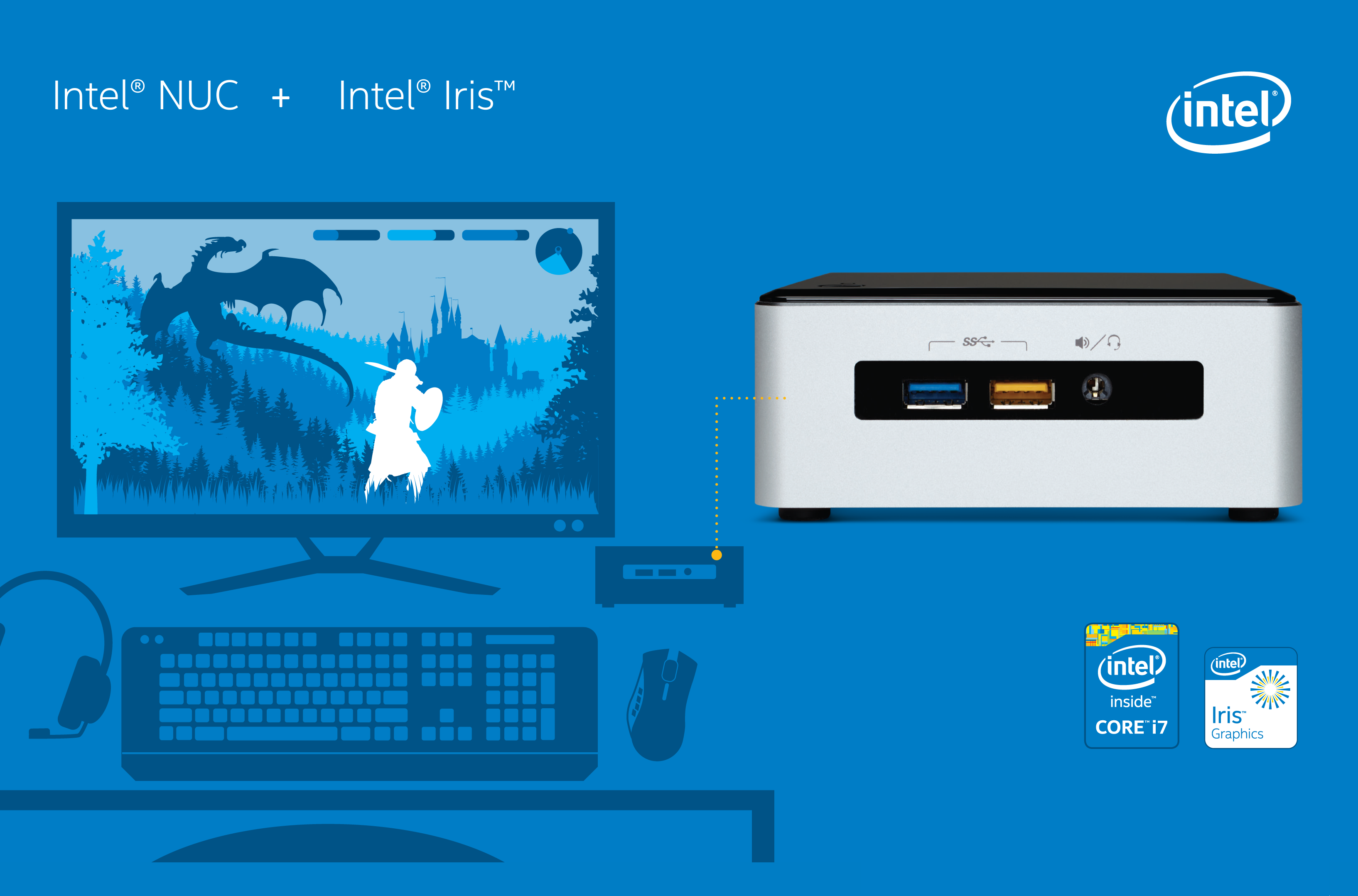 nuc-core-i7-gaming-usage-guide