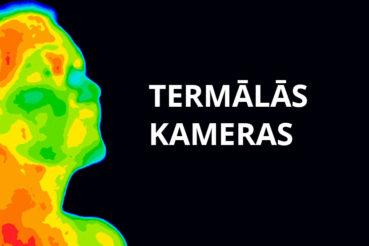Termālās kameras